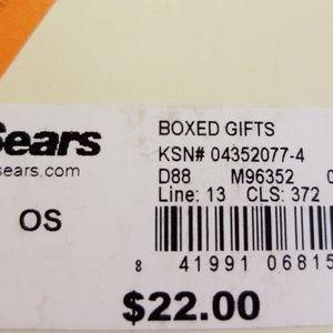 Sears Accessories - BNWT DRAGONFLY HANDBAG HOLDER!!